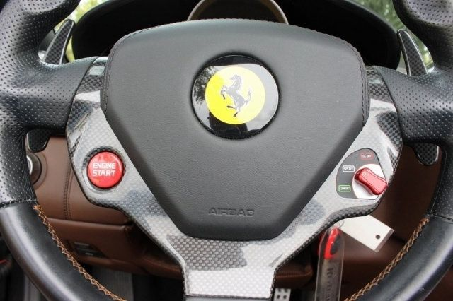 2013 Ferrari California 2dr Convertible - 19261450 - 29