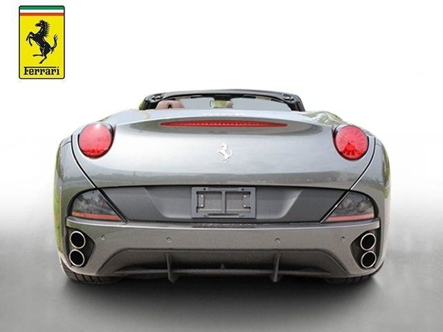2013 Ferrari California 2dr Convertible - 19261450 - 3