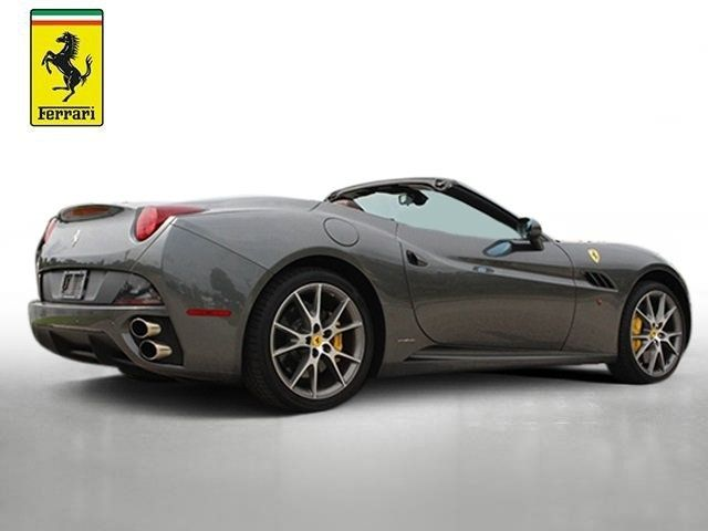 2013 Ferrari California 2dr Convertible - 19261450 - 4