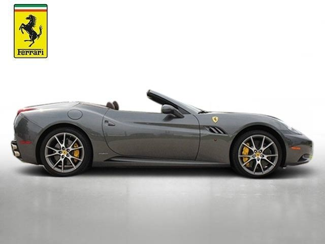 2013 Ferrari California 2dr Convertible - 19261450 - 5