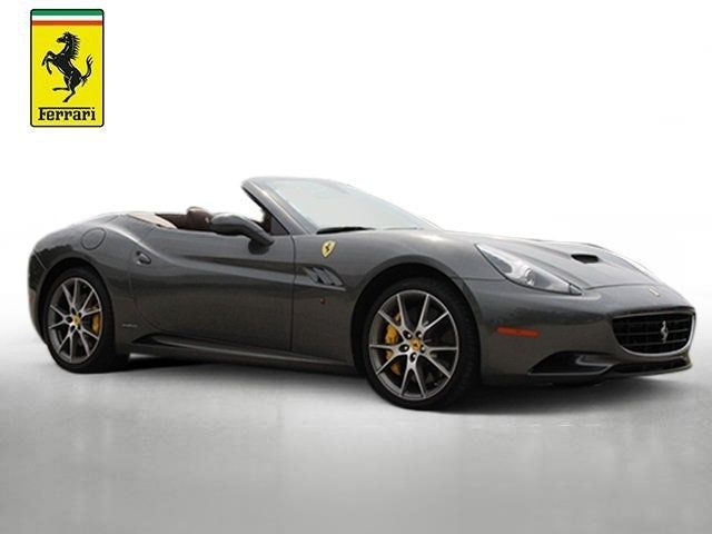 2013 Ferrari California 2dr Convertible - 19261450 - 6