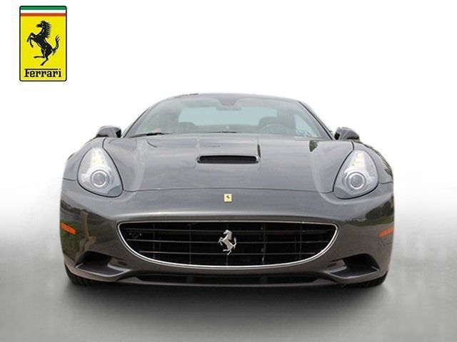 2013 Ferrari California 2dr Convertible - 19261450 - 7