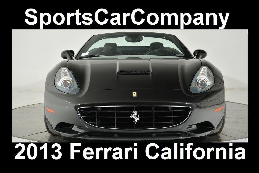 2013 Ferrari California 2dr Convertible - 16104896 - 5