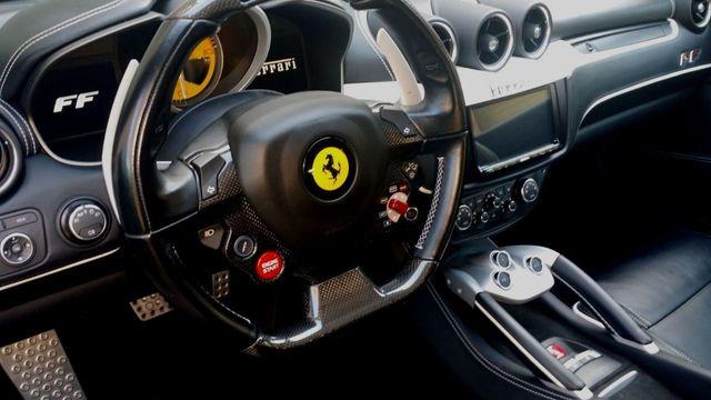 2013 Ferrari FF 2dr Hatchback - 17475577 - 10