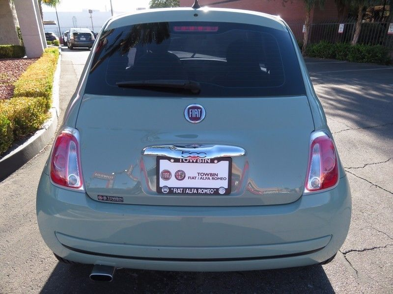 2013 Fiat 500 2dr Hatchback Pop - 16895886 - 10