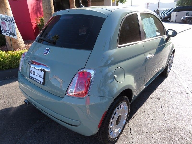 2013 Fiat 500 2dr Hatchback Pop - 16895886 - 11