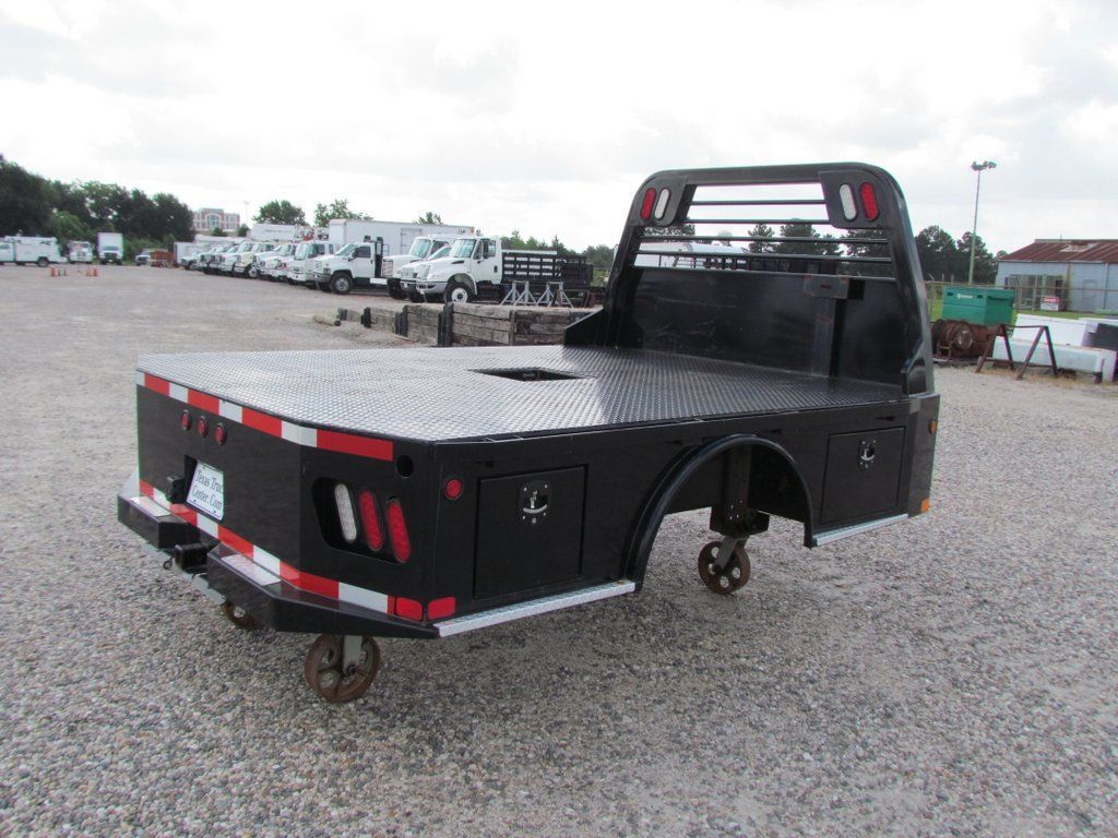 2013 Flatbed Steel Floor  - 16517966 - 0
