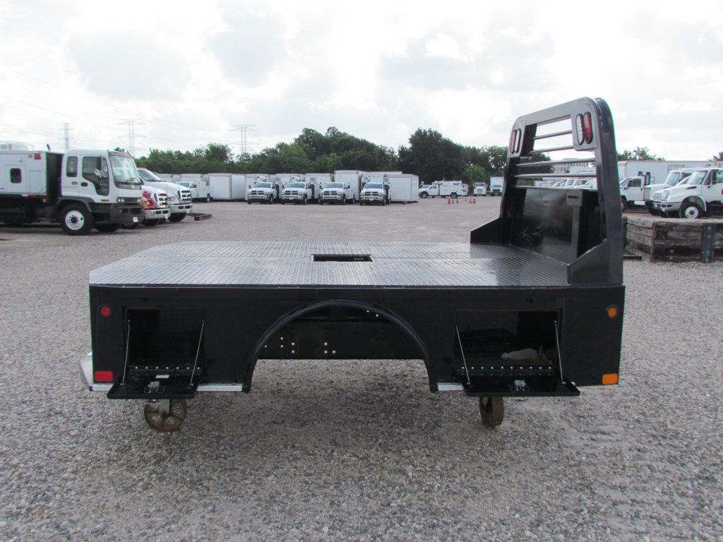 2013 Flatbed Steel Floor  - 16517966 - 9