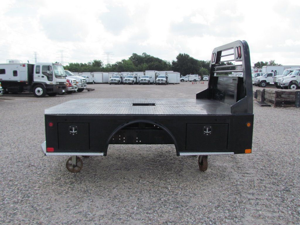 2013 Flatbed Steel Floor  - 16517966 - 8