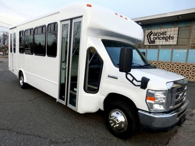 2013 Ford E450 Wheelchair Bus For Sale