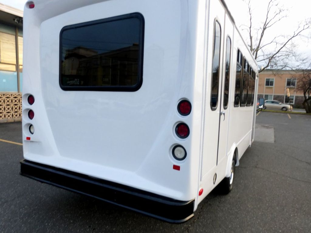 2013 Used Ford E450 Wheelchair Bus For Sale For Adults Medical Transport  Mobility ADA Handicapped at Major Vehicle Exchange Serving Westbury, NY,  IID
