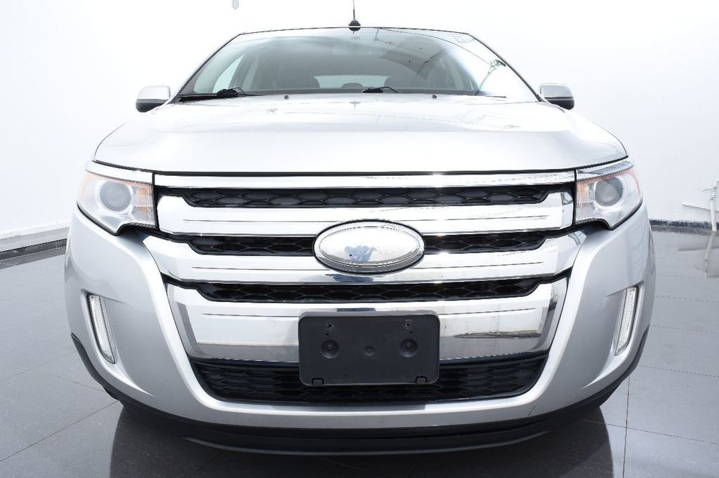 Ford Edge Dr Limited Awd