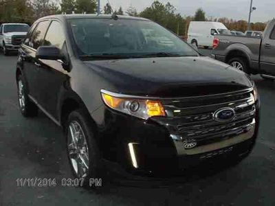 2013 Ford Edge - 2FMDK3KC2DBB29278