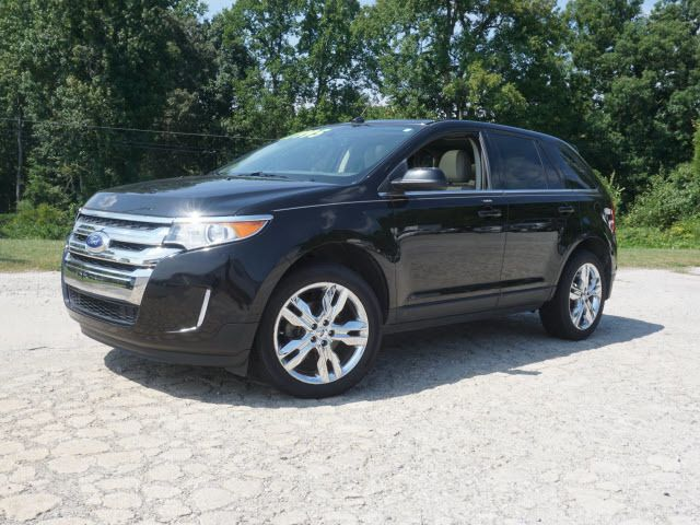 2013 Ford Edge 4dr Limited FWD - 13720913 - 9