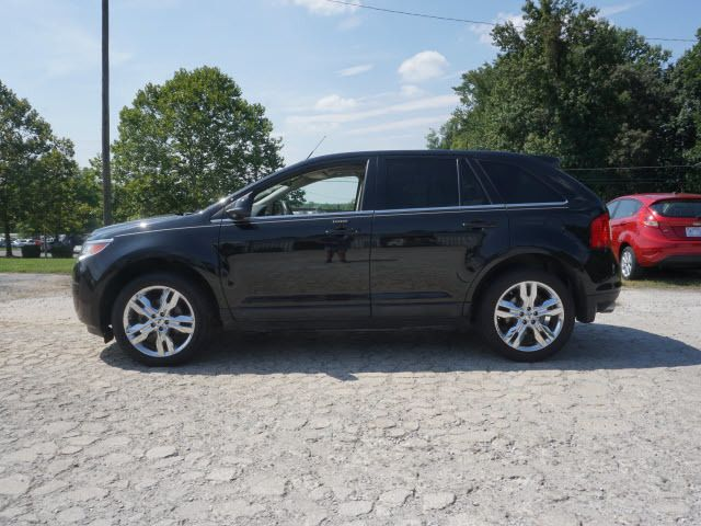 2013 Ford Edge 4dr Limited FWD - 13720913 - 10