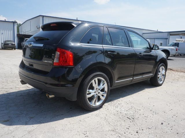 2013 Ford Edge 4dr Limited FWD - 13720913 - 14
