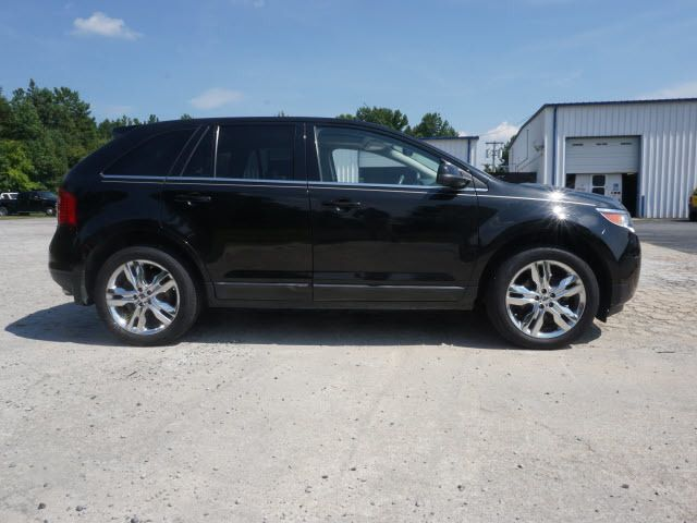 2013 Ford Edge 4dr Limited FWD - 13720913 - 15