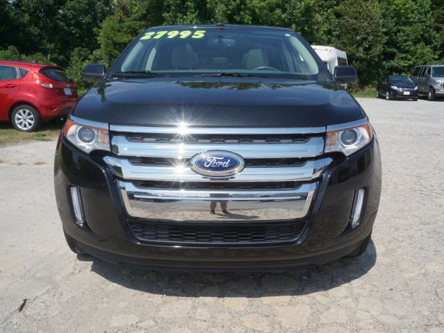 2013 Ford Edge 4dr Limited FWD - 13720913 - 17