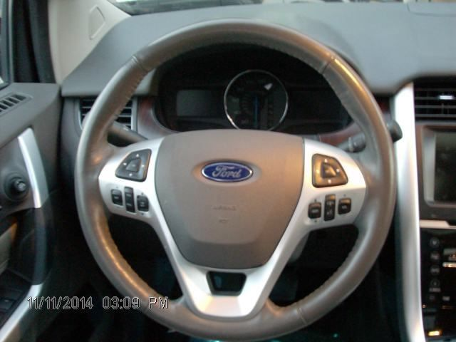 2013 Ford Edge 4dr Limited FWD - 13720913 - 5