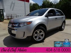 2013 Ford Edge - 2FMDK4GC7DBB59195
