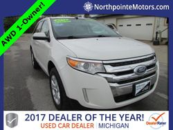 2013 Ford Edge - 2FMDK4JC6DBC03681