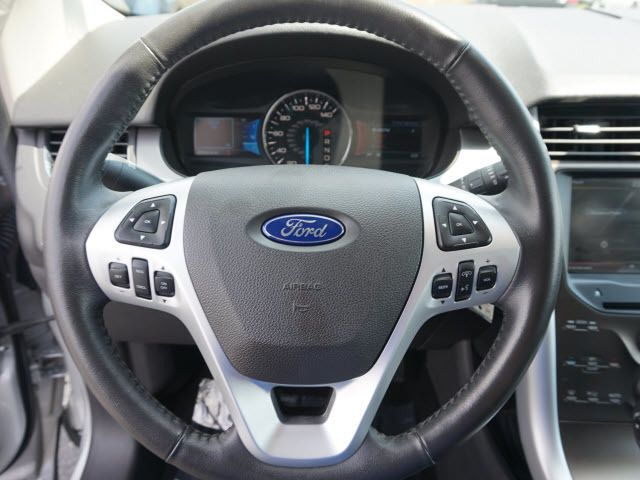 2013 Ford Edge 4dr SEL AWD - 13726587 - 13