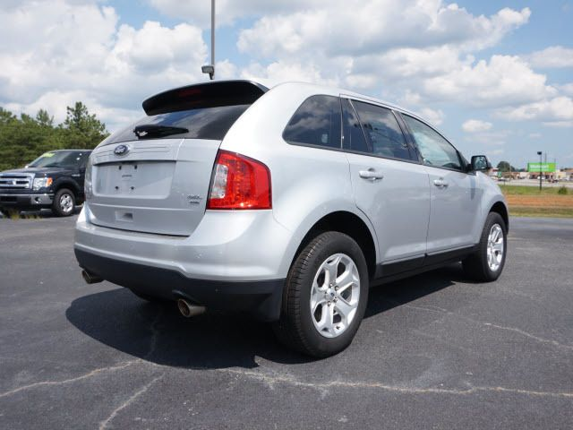 2013 Ford Edge 4dr SEL AWD - 13726587 - 3