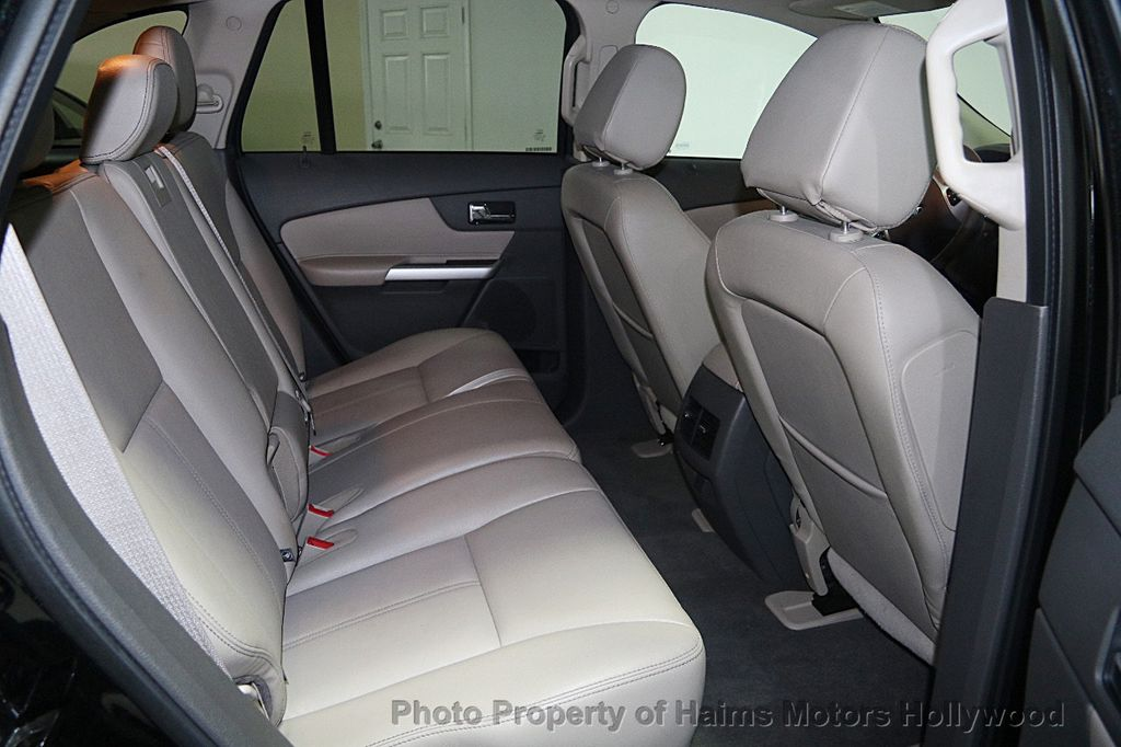 2013 Ford Edge 4dr SEL FWD - 17521486 - 15