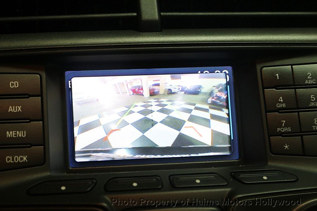 2013 Ford Edge 4dr SEL FWD - 17521486 - 20