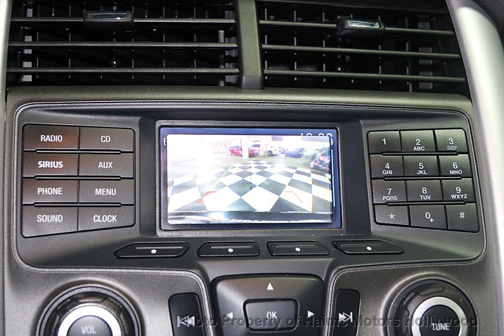 2013 Ford Edge 4dr SEL FWD - 17521486 - 21
