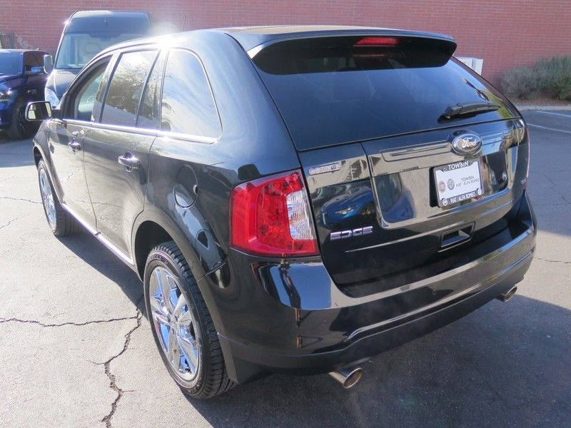 2013 Ford Edge 4dr SEL FWD - 17108736 - 10