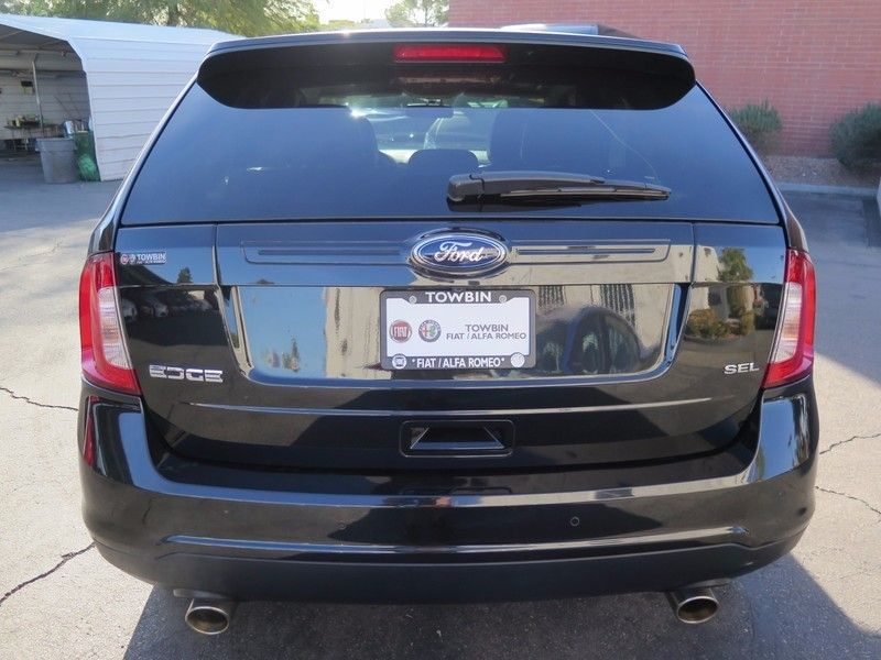 2013 Ford Edge 4dr SEL FWD - 17108736 - 11