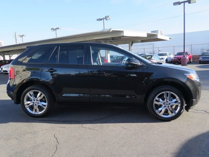 2013 Ford Edge 4dr SEL FWD - 17108736 - 3
