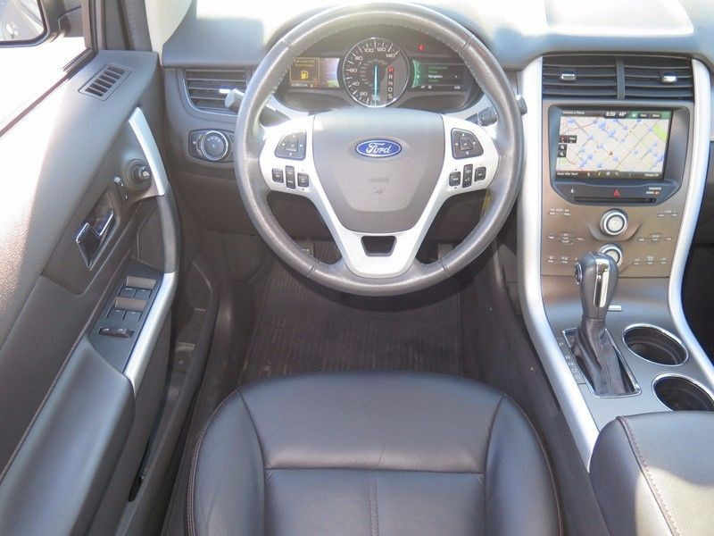 2013 Ford Edge 4dr SEL FWD - 17108736 - 7