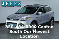 2013 Ford Escape - 1FMCU9H91DUB72752
