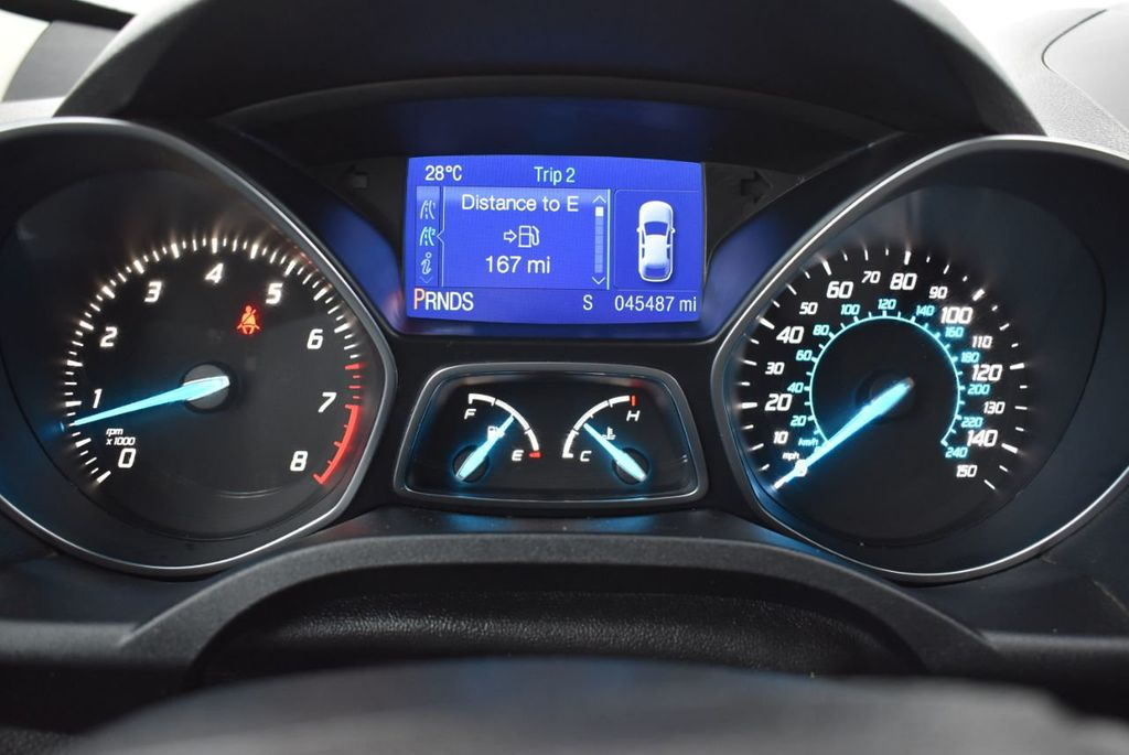 2013 Ford Escape FWD 4dr SE - 18157150 - 20
