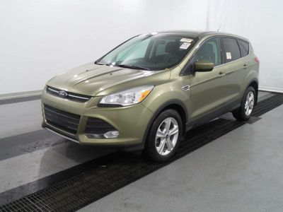 2013 Ford Escape FWD 4dr SE SUV