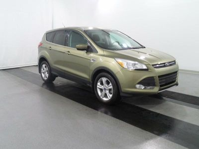 2013 Ford Escape FWD 4dr SE - Click to see full-size photo viewer