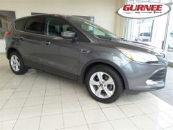 2013 Ford Escape - 1FMCU0GX0DUB44422