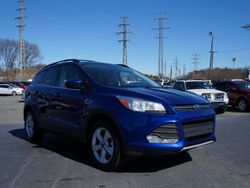 2013 Ford Escape - 1FMCU0G94DUC57095