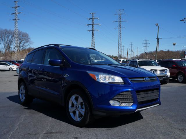 2013 Ford Escape FWD 4dr SE - 11721832 - 0