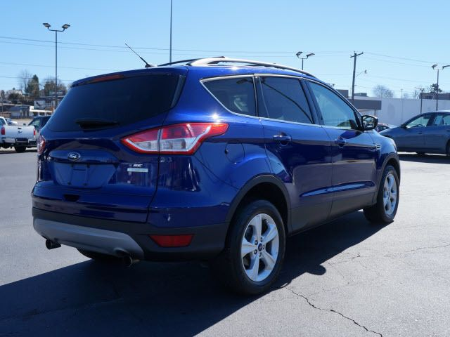 2013 Ford Escape FWD 4dr SE - 11721832 - 1