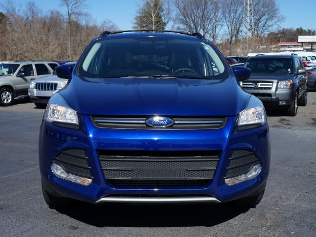 2013 Ford Escape FWD 4dr SE - 11721832 - 20