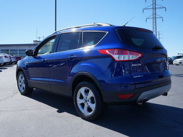 2013 Ford Escape FWD 4dr SE - 11721832 - 2