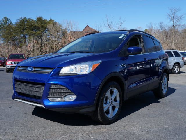 2013 Ford Escape FWD 4dr SE - 11721832 - 3