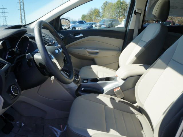 2013 Ford Escape FWD 4dr SE - 11721832 - 4