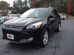 2013 Ford Escape - 1FMCU0J96DUA13649