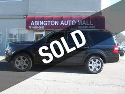 2013 Ford Expedition - 1FMJU2A55DEF58154