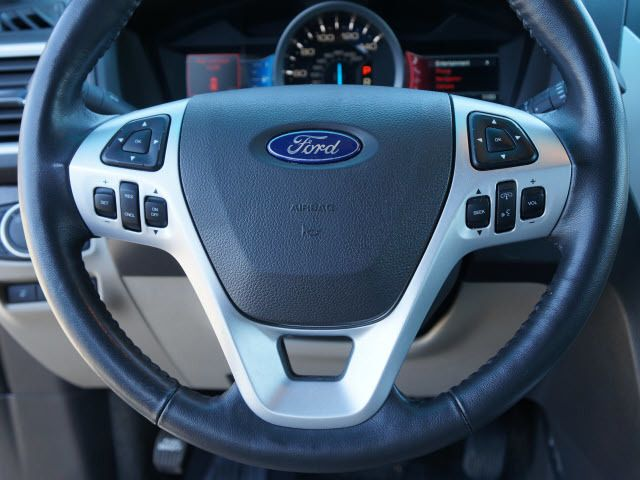 2013 Ford Explorer 4WD 4dr Limited - 11851675 - 11