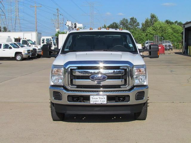 2013 Ford F350 Mechanics Service Truck 4x4 - 11724456 - 3